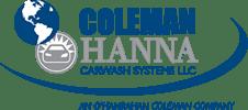 Coleman Hanna Carwash Systems