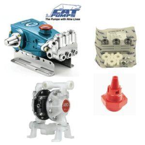 Pumps & Equipment