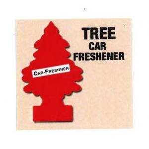 Vendor Inserts - Fragrance Tree