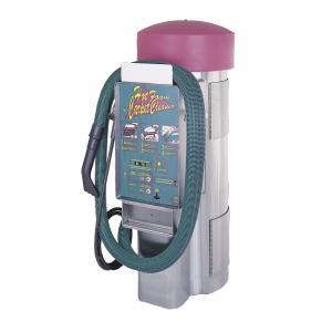 Combination Shampoo & Vacuum