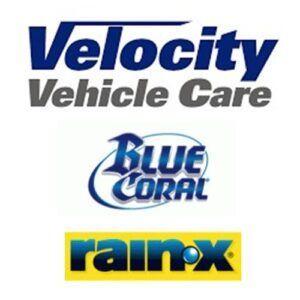 Velocity Vehicle Care (Ecolab)
